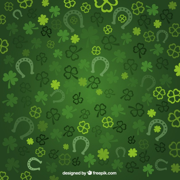 Lucky background 626x626