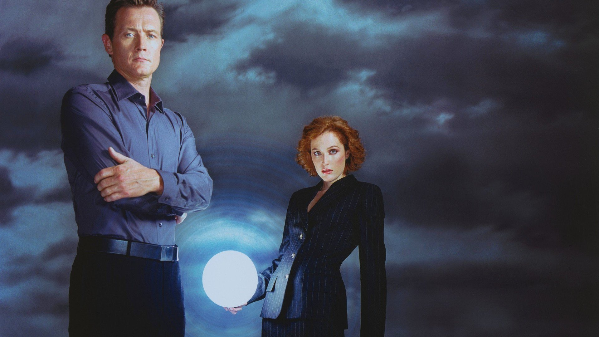 The X Files HD Wallpaper Background Image 1920x1080 ID 1920x1080
