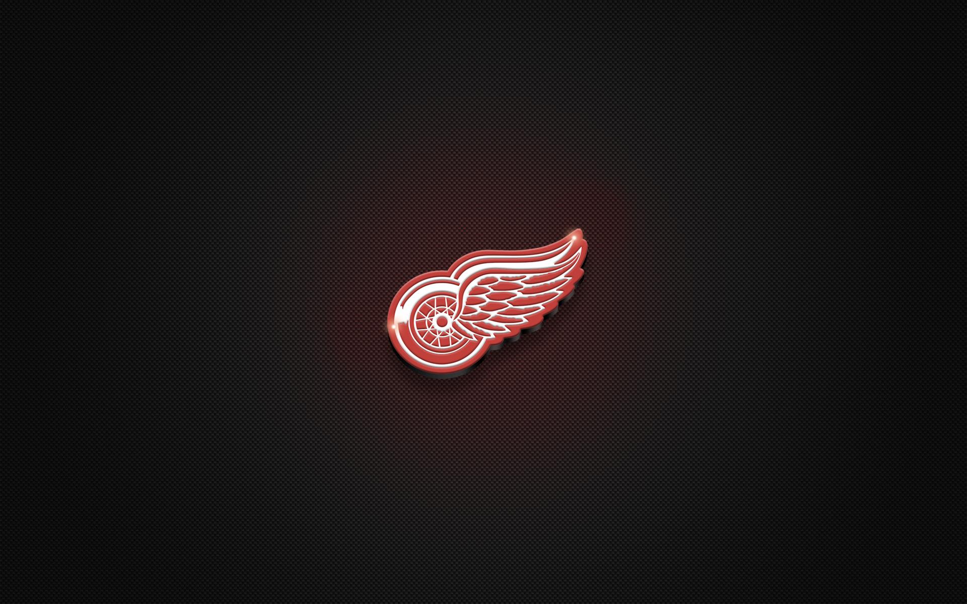 Detroit Red Wings Desktop Wallpaper Collection 1920x1200