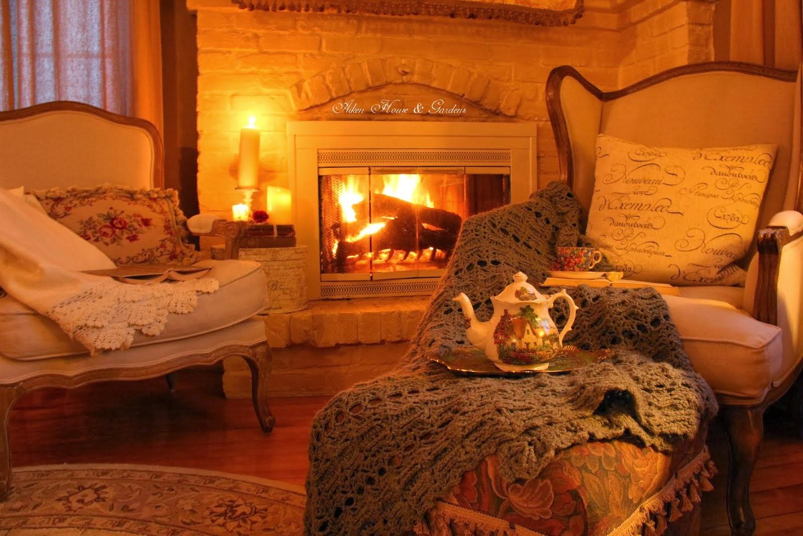 Cozy Rooms Warm And Cozy Wallpaper Wallpapersafari