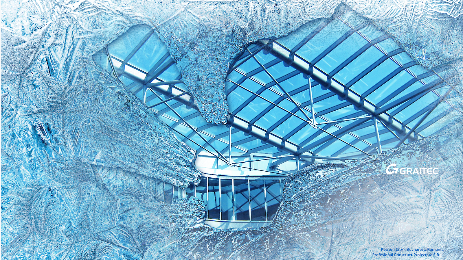 Download GRAITEC wallpaper for January 2015 Civil 1600x900