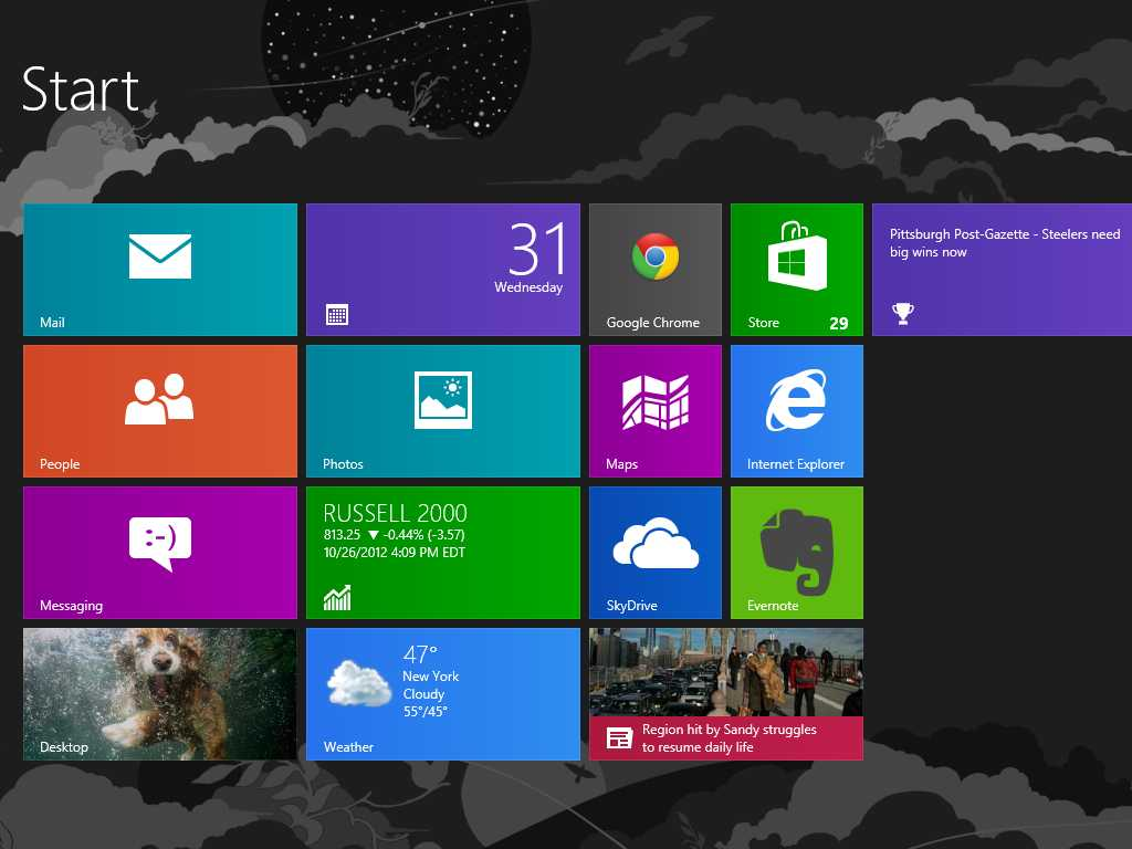 wanted to like Windows 8 After watching Microsoft demo the software 1024x768