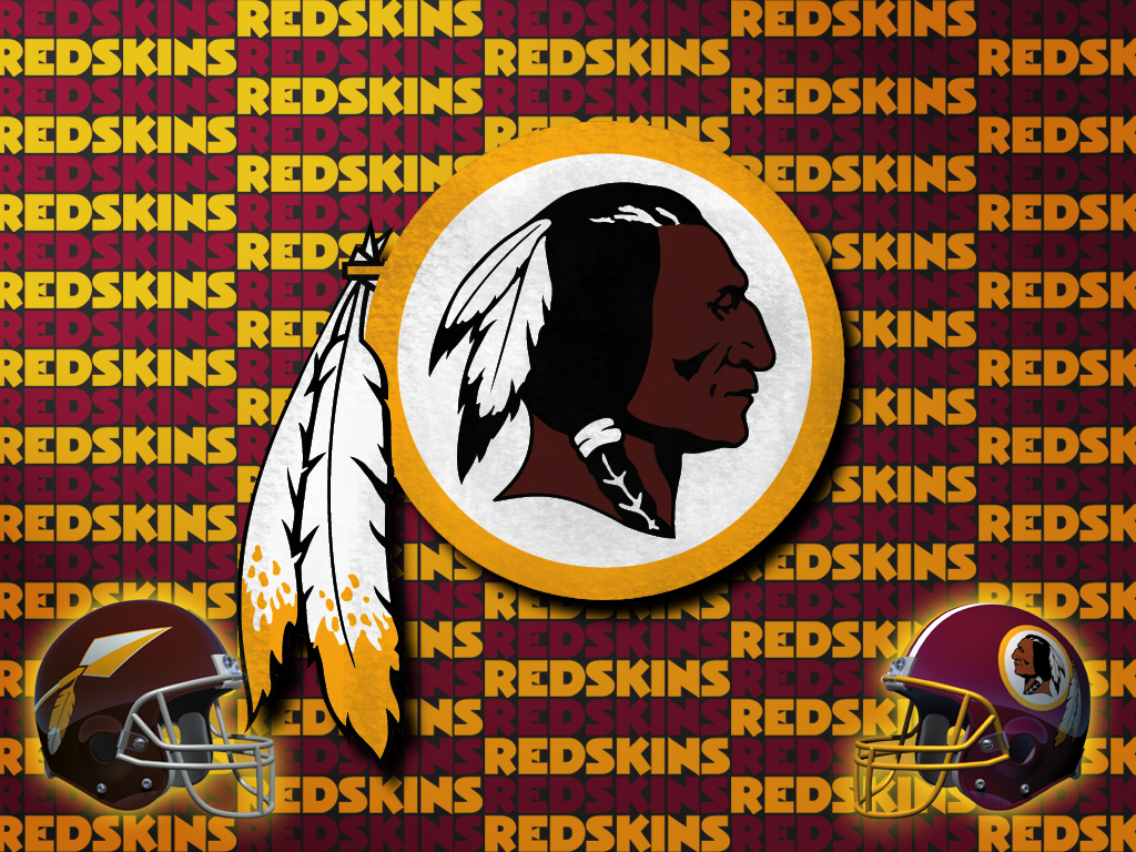 Washington Redskins wallpaper desktop background Washington Redskins 1024x768