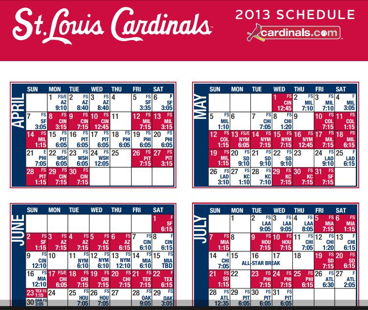 2016 st louis cardinals wallpaper wallpapersafari - St louis cardinals downloadable schedule ...