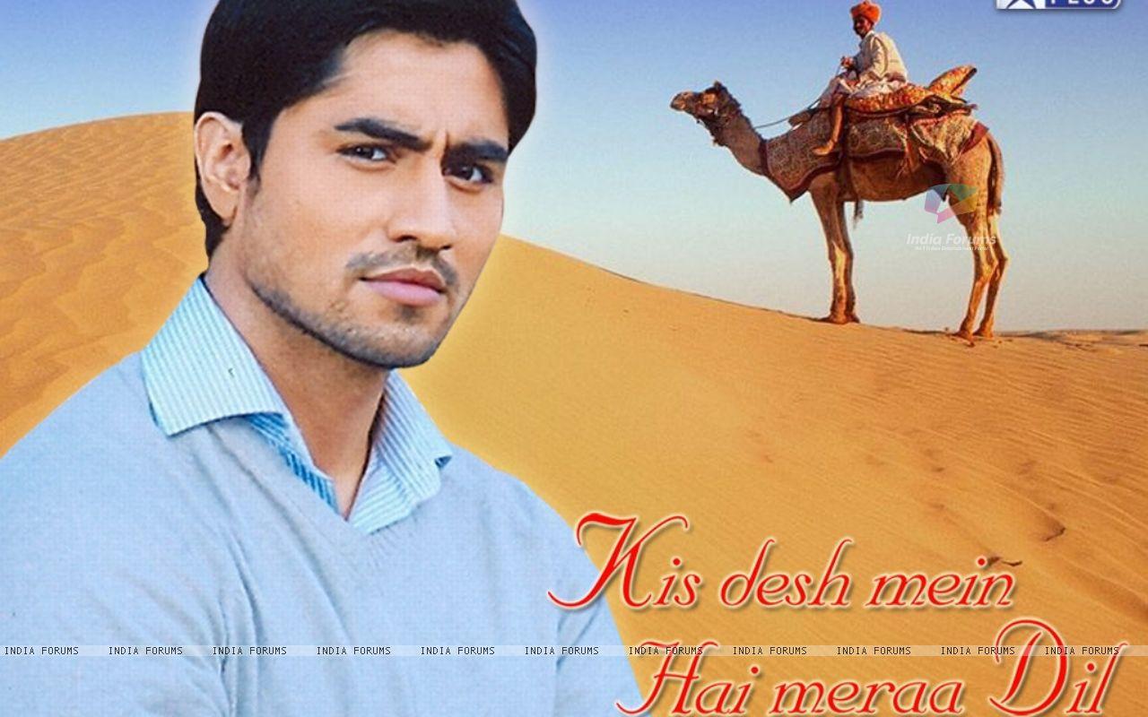 Wallpaper of Kis Desh Mein Hai Meraa Dil   Wallpaper Size1280x800 1280x800