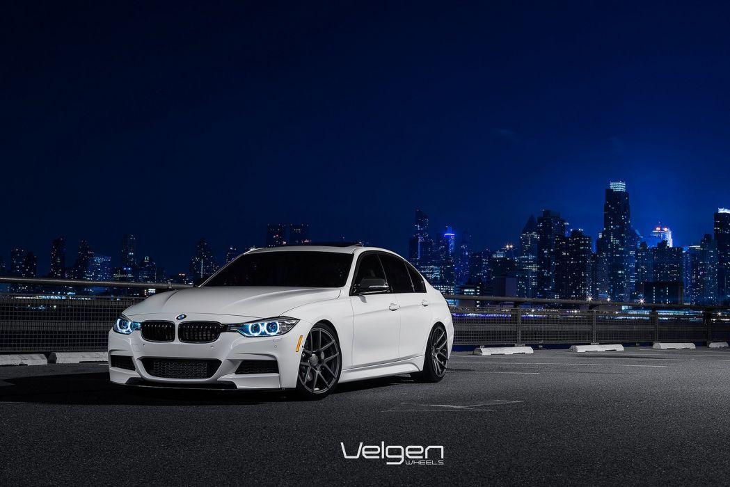 BMW F30 cars tuning Velgen Wheels wallpaper 1600x1068 502865 1049x700