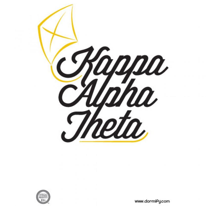 Kappa Alpha Theta MobileDesktop Wallpaper 834x834