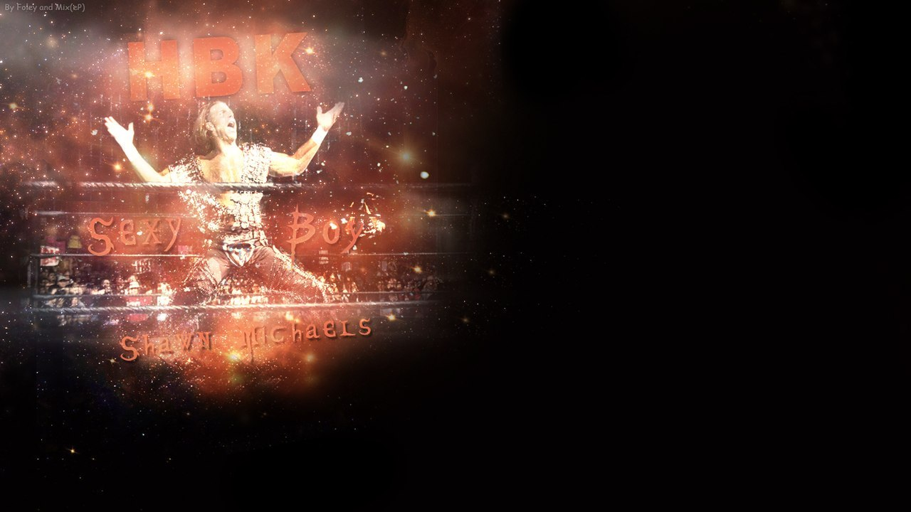 definition wallpapercomphotowwe shawn michaels wallpaper7html 1280x720