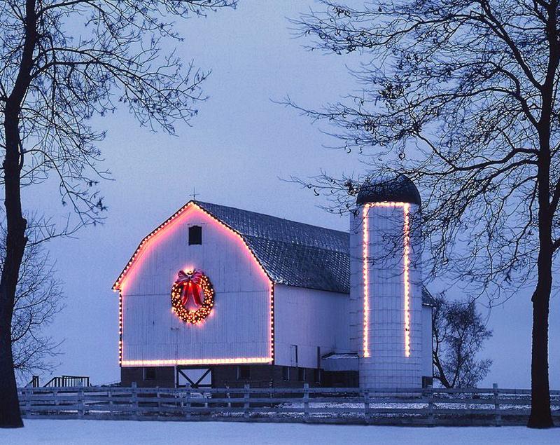 Country Christmas wallpaper   ForWallpapercom 800x635