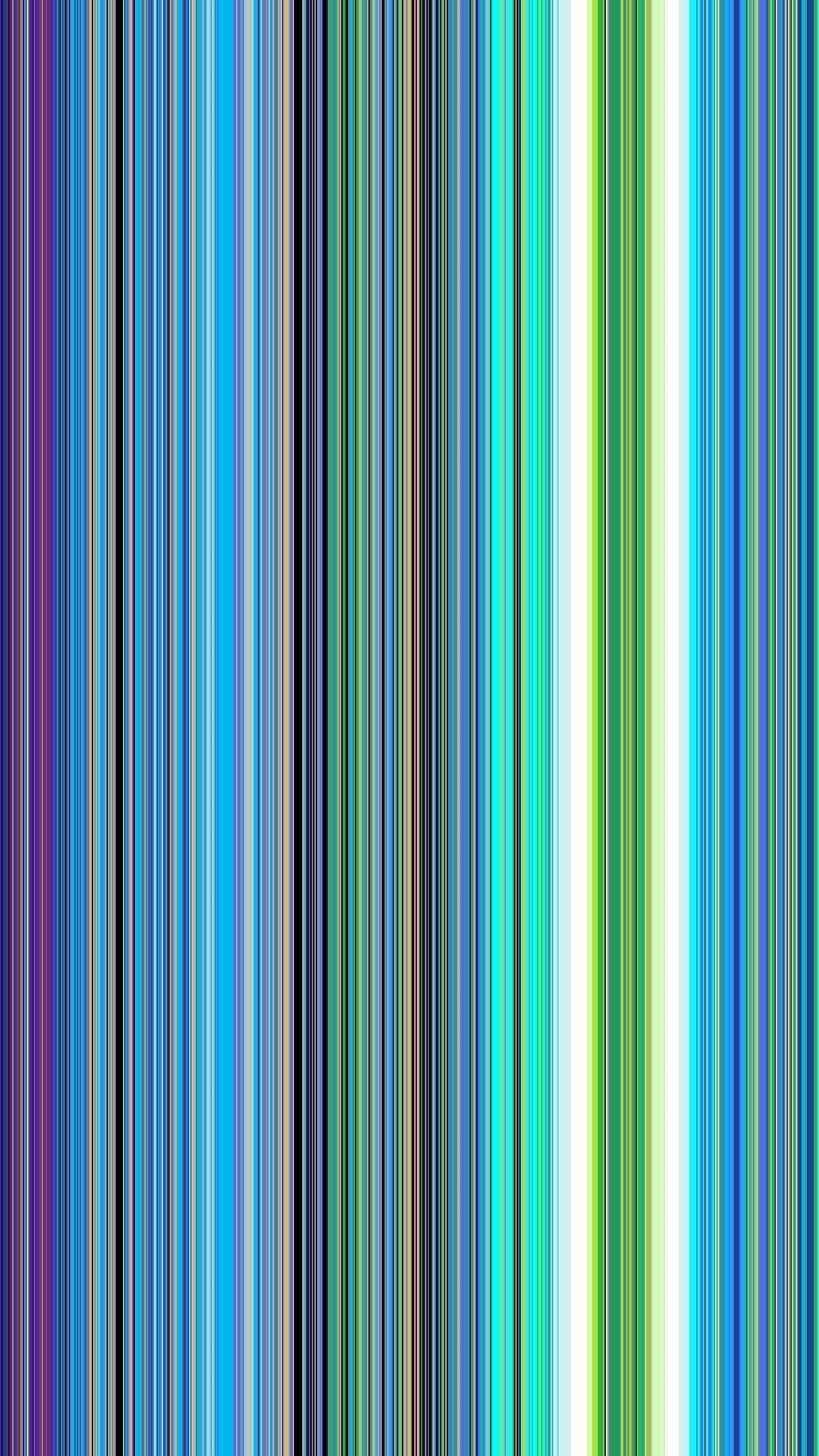 Download Wallpaper 1080x1920 lines stripes vertical multi colored 1080x1920