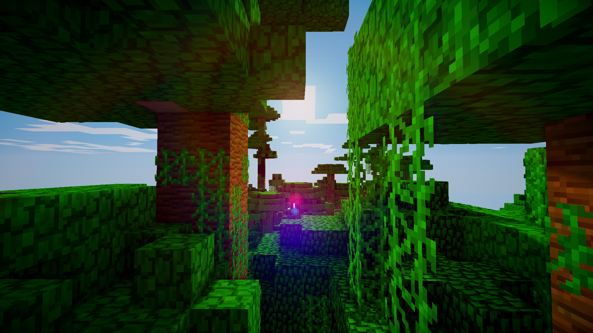 Pictures Of Cool Minecraft Wallpapers Hd 1080p