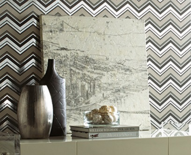 Wallpaper Trends We Love for 2016 TotalWallcovering 624x506