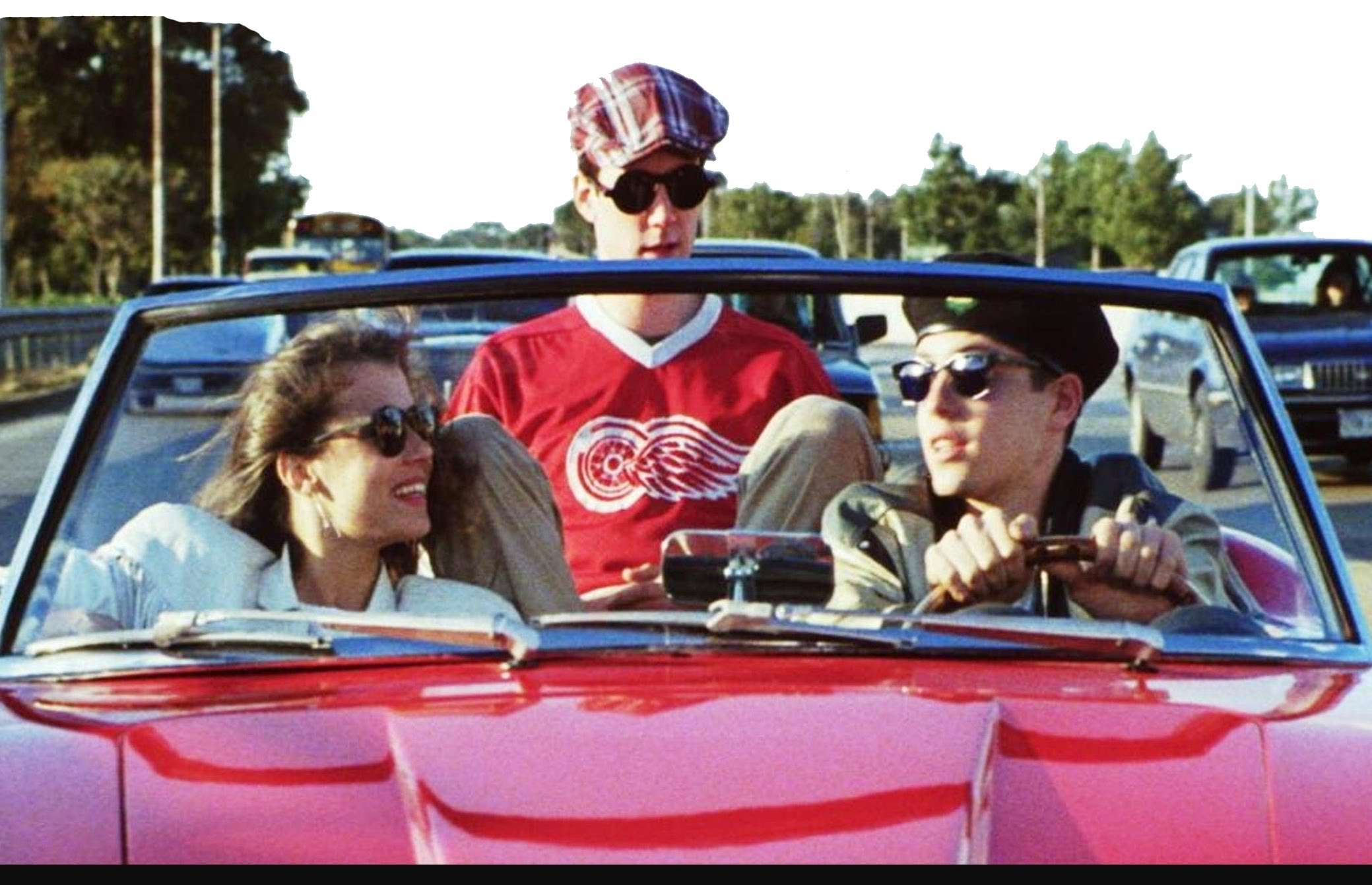 Ferris Buellers Day Off Computer Wallpaper 70371 2079x1342px 2079x1342