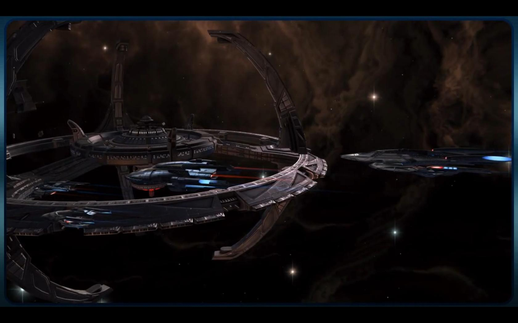 Star Trek Online   Deep Space Nine   Bildergalerie Bild 2 1680x1050