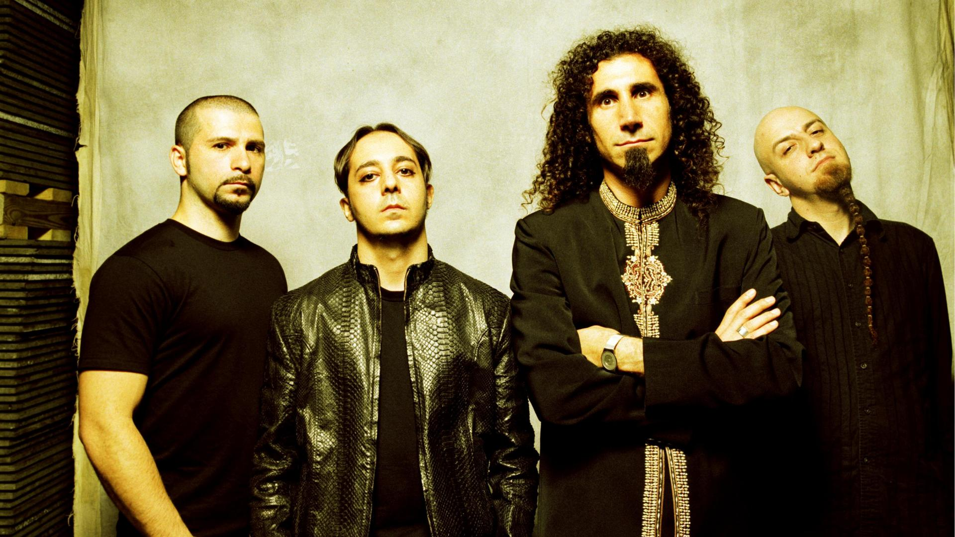 System Of A Down Computer Wallpapers Desktop Backgrounds 1920x1080 1920x1080