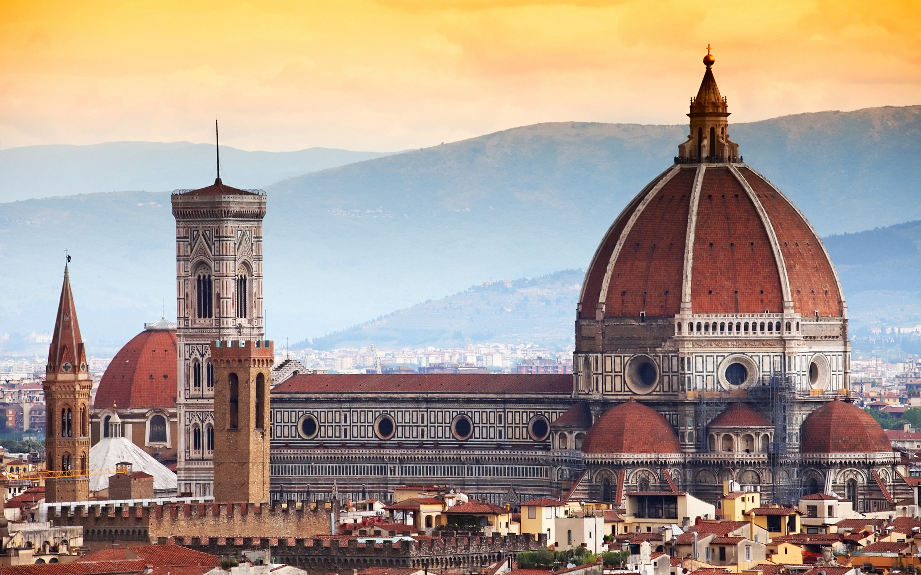 architecture cute Florence HD Desktop Wallpaper HD Desktop Wallpaper 3200x2000