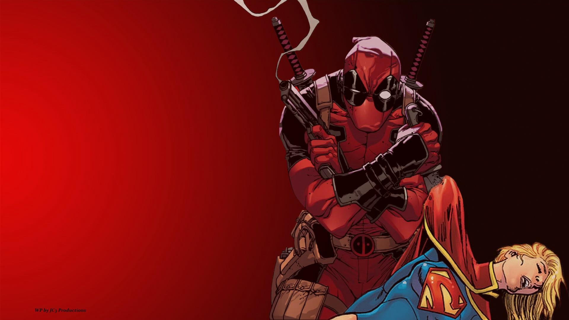Deadpool The Conqueror 2 Wallpaper   Deadpool Wallpaper 43001528 1920x1080
