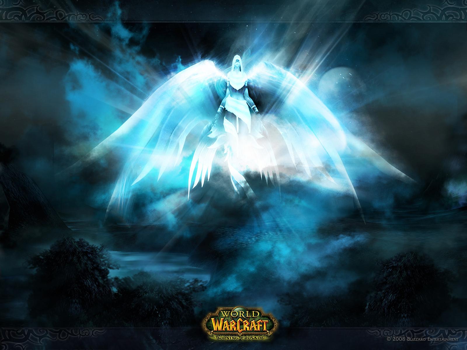 World of Warcraft wow 1600x1200
