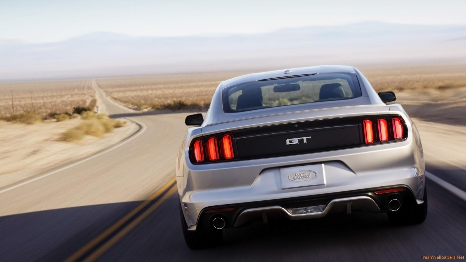 Download 2015 Mustang Gt Wallpaper Gallery 1920x1080