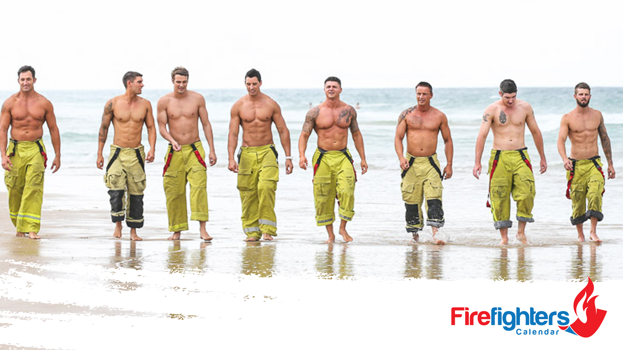 Wallpapers   Australian Firefighters Calendar 2000x1125