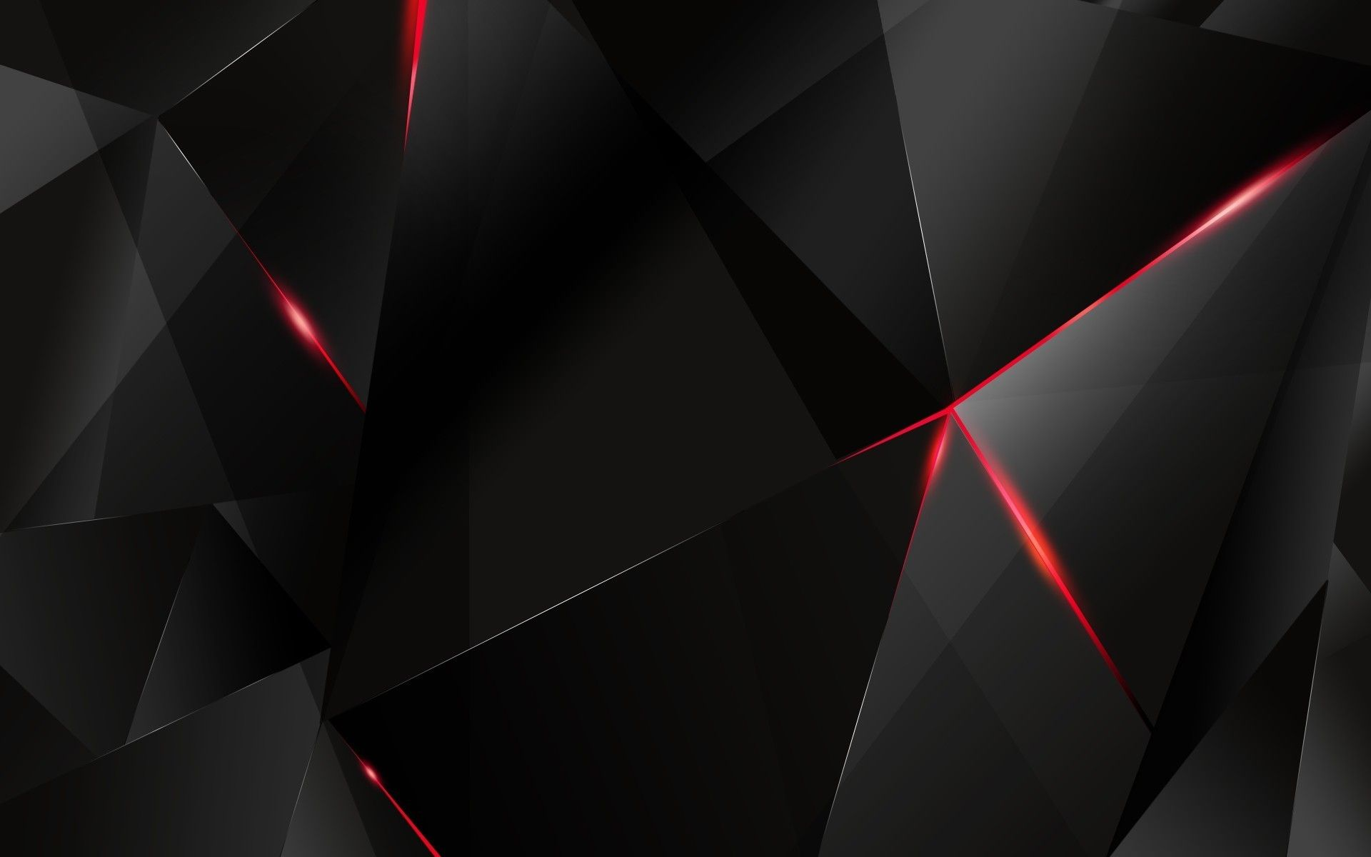 Black And Red Wallpapers HD 1920x1200