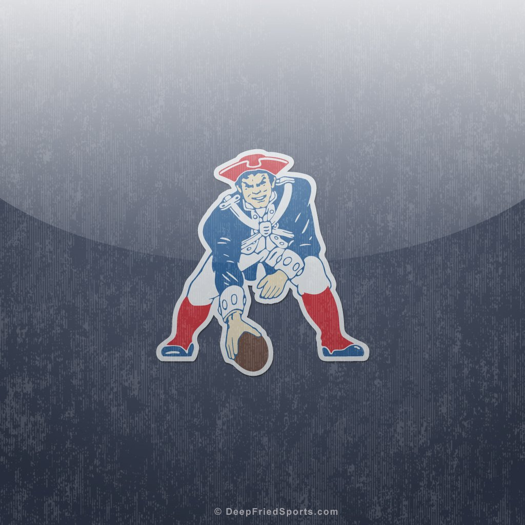 Patriots Logo Wallpaper: New England Patriots 2016 Wallpaper
