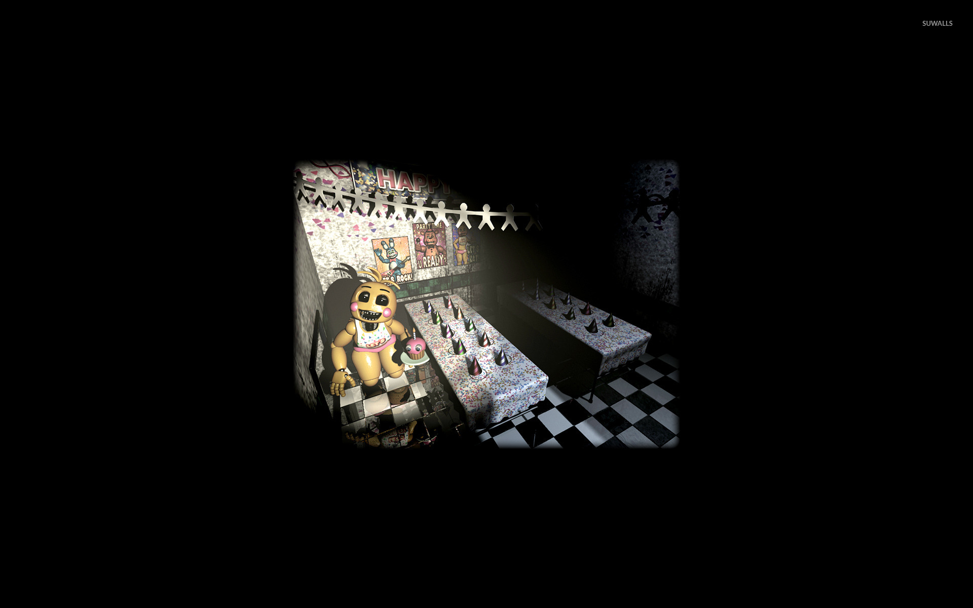 Free Download Five Nights At Freddys 5 Wallpaper Game Wallpapers
