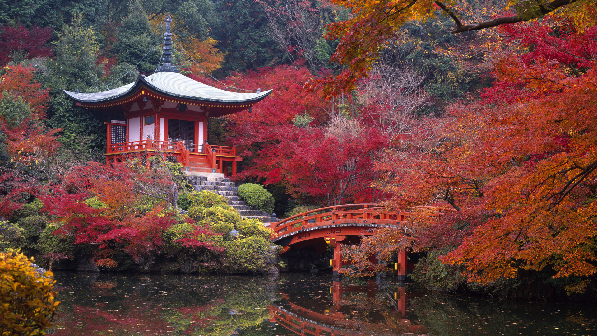 Related Wallpaper for Japan Kyoto Wallpaper Widescreen 1920x1080
