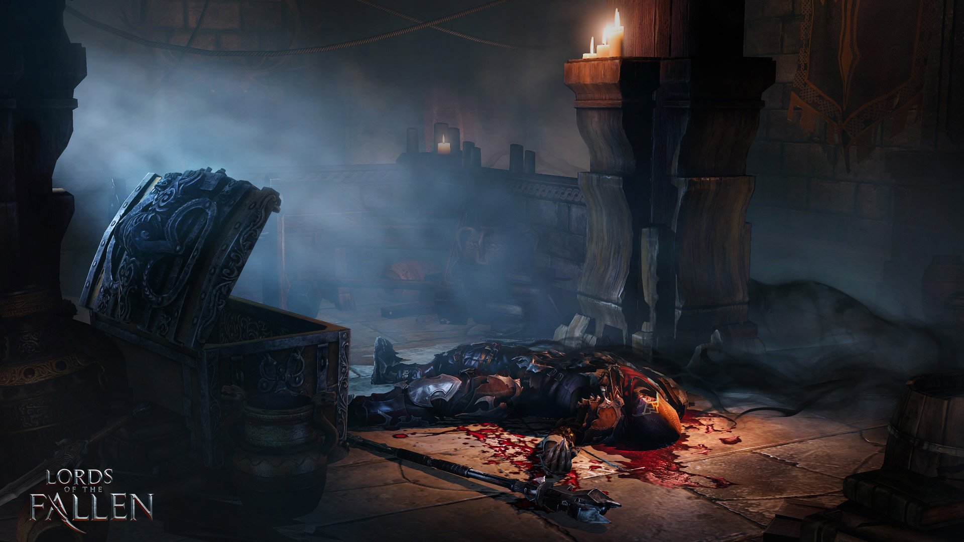 Lords of the Fallen Wallpaper 53058 1920x1080 px 1920x1080