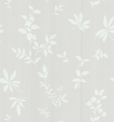 Leaf Print Wallpaper Roll at Menards 467x500