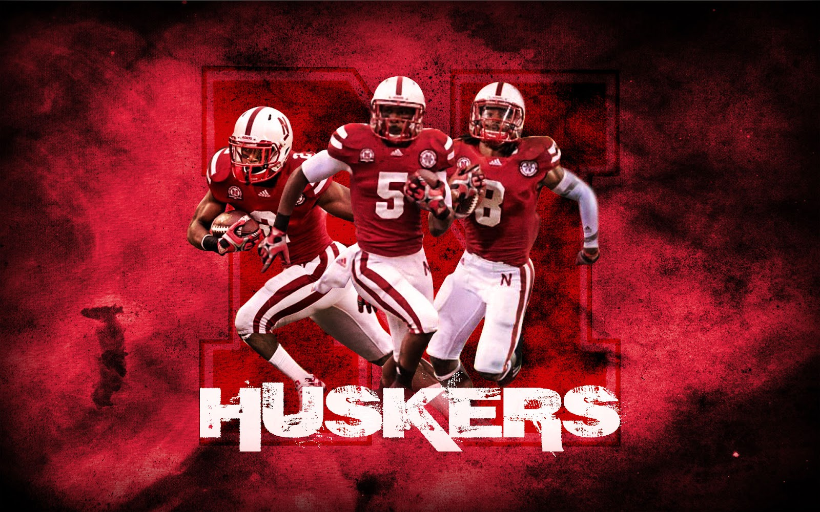Nebraska Cornhusker Wallpapers Relay Wallpaper 1600x1000
