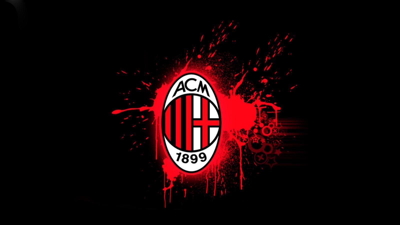 Ac Milan Wallpaper Kaka Ac Milan Wallpaper Download Images 1600x900