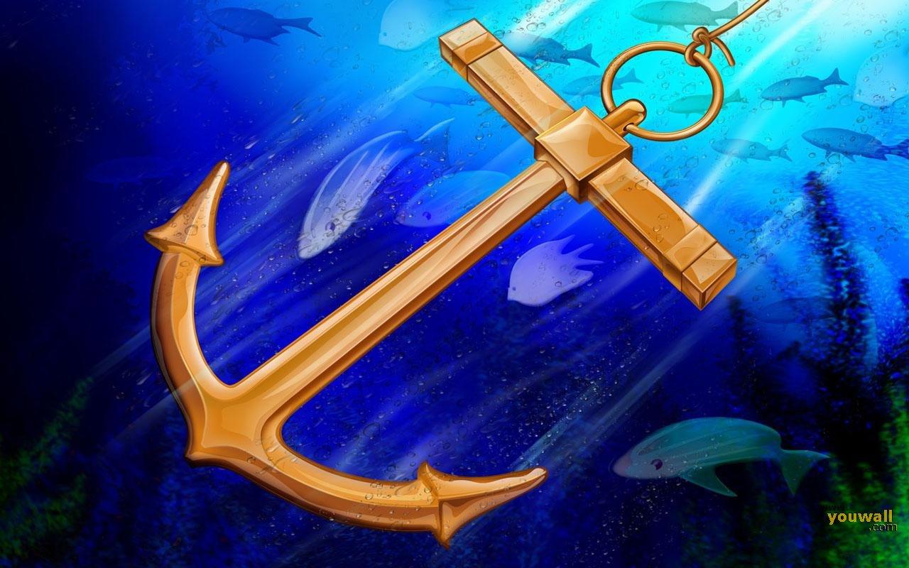 anchor desktop wallpaper - photo #23