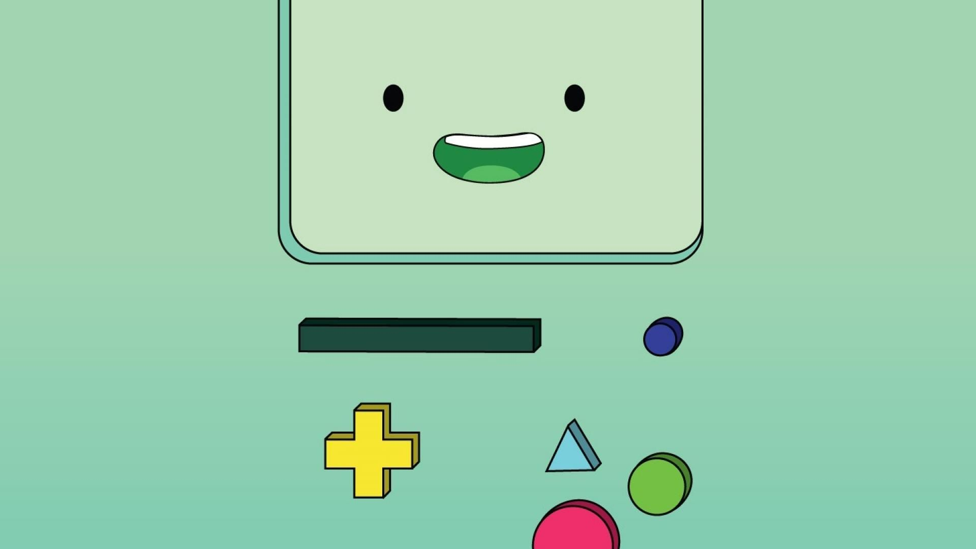 Adventure Time BMO Wallpapers   Top Adventure Time BMO 1920x1080