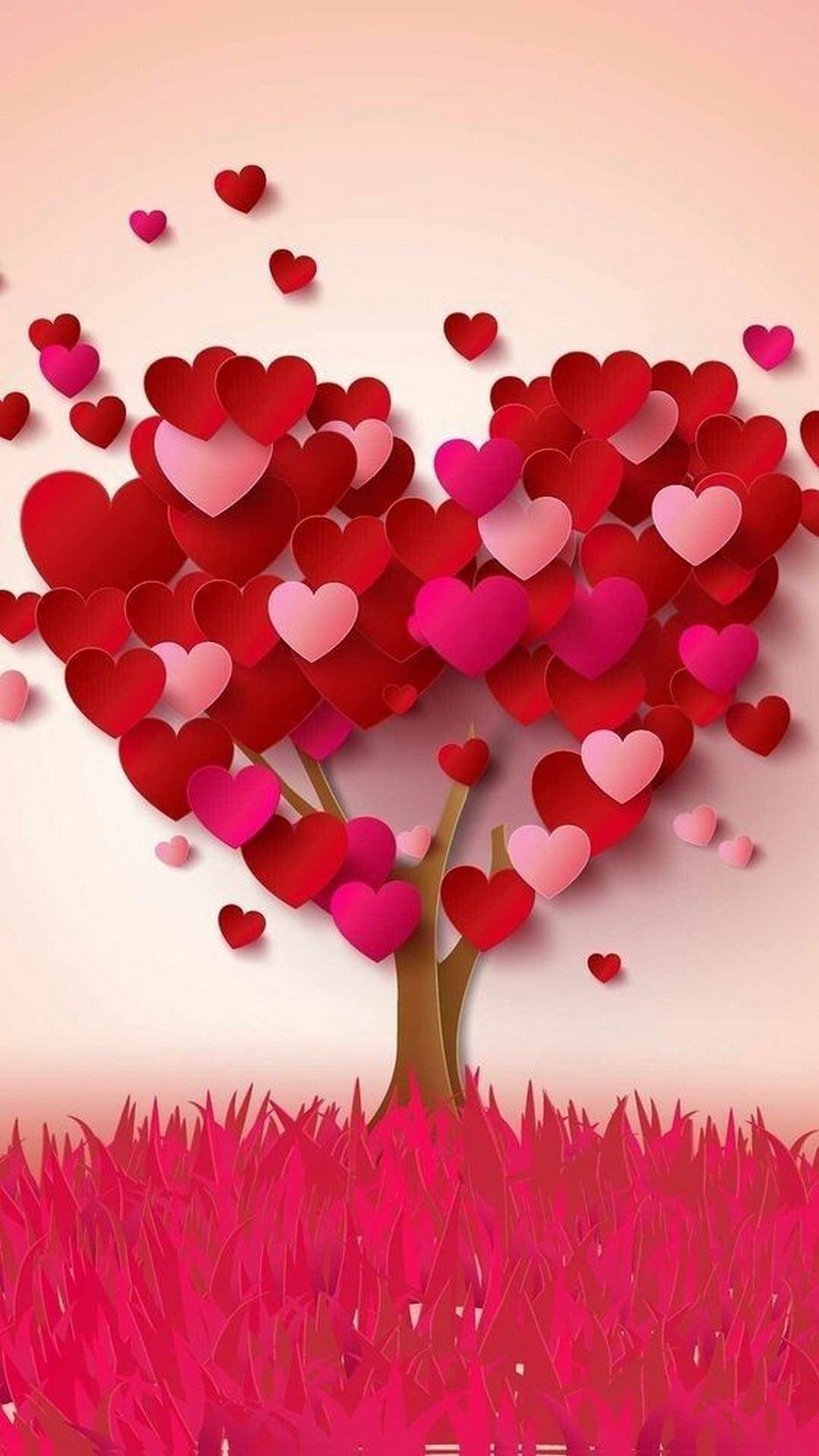 Valentine Images For Android   Best Android Wallpapers Cute 1080x1920