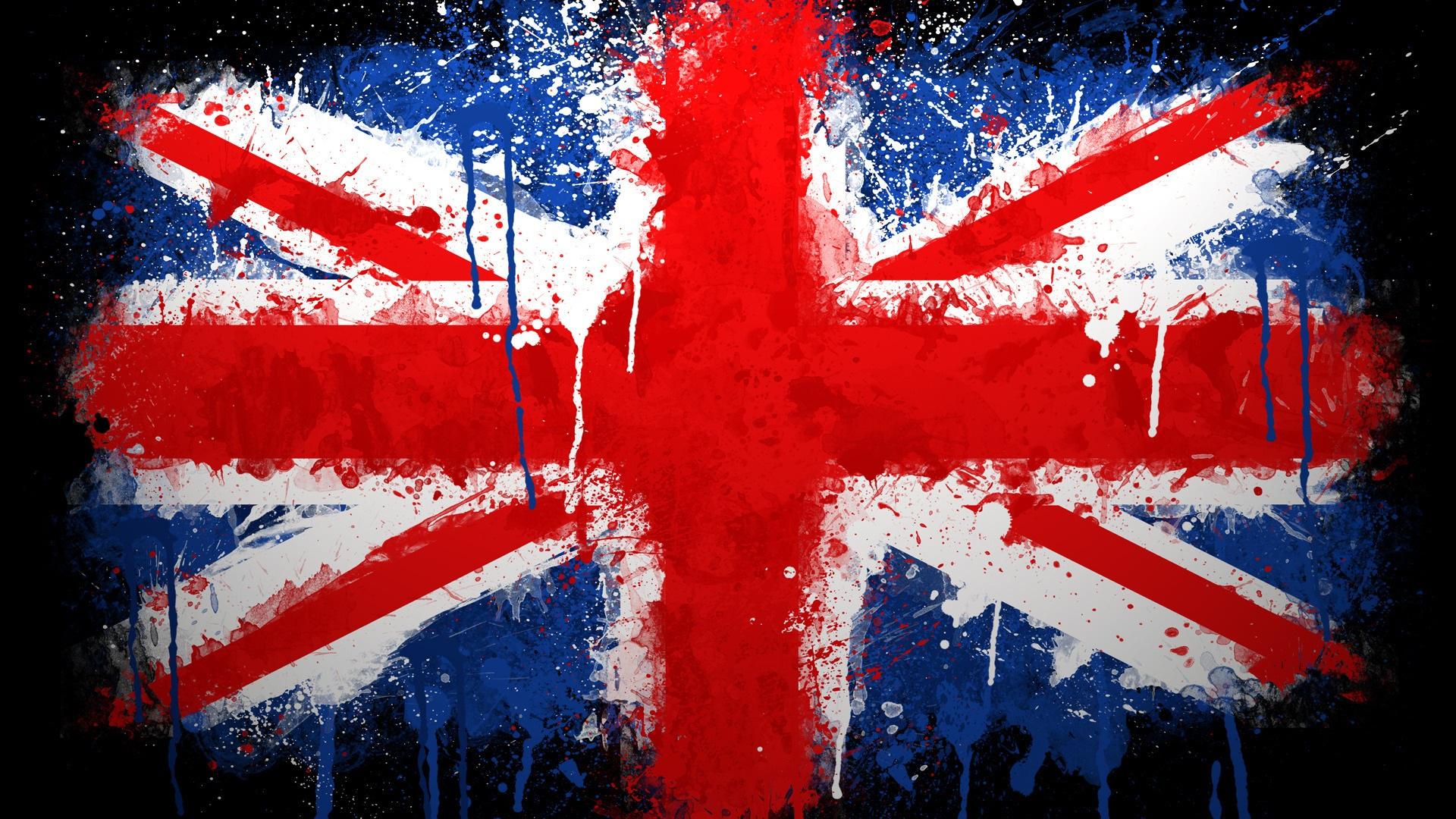 Flag art england wallpaper High Quality WallpapersWallpaper Desktop 1920x1080