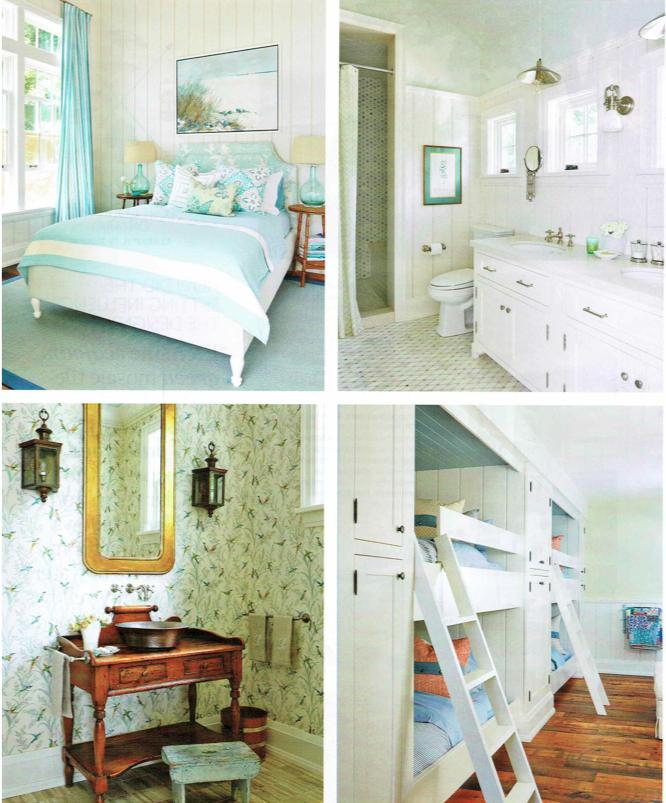 Design Maze Lakeside Living with Sarah Richardson Design 666x803