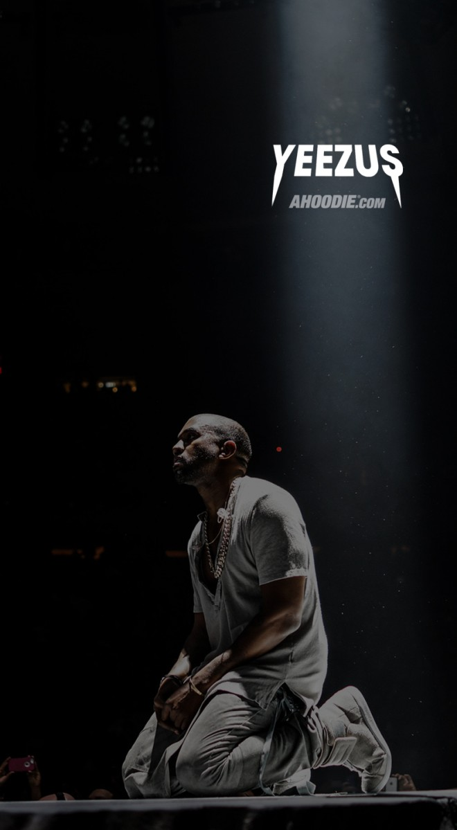Kanye west iphone wallpaper tumblr - Yeezus Desktop 1 660x371 Kanye West Wallpapers Pictures
