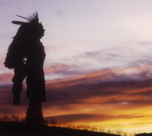 Native American Movies in Chronological Order 500x445