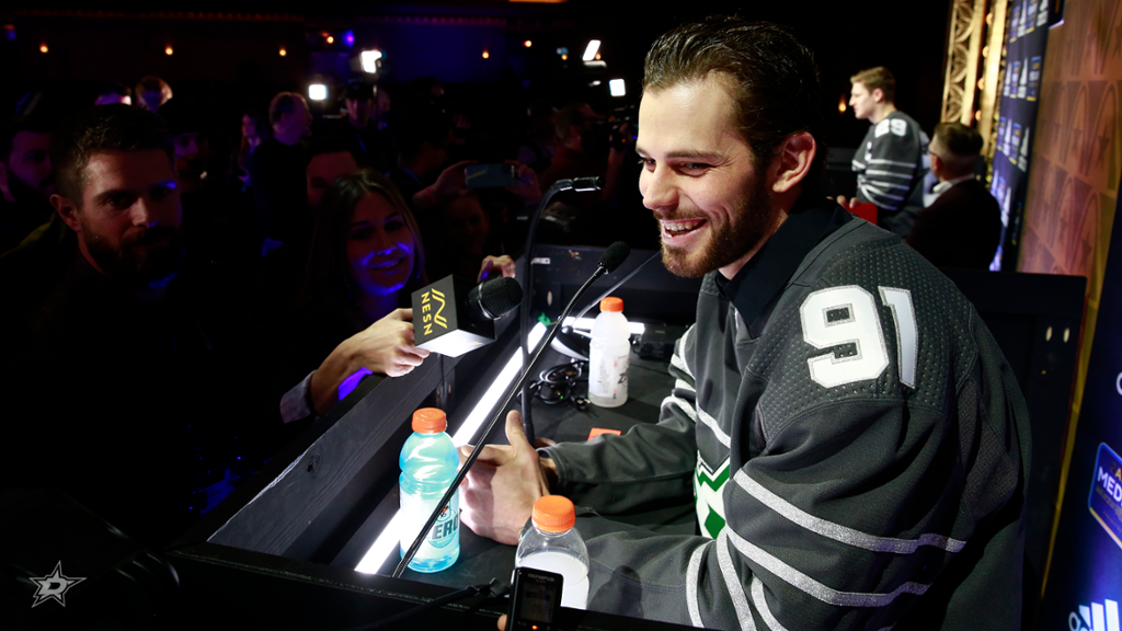 Seguin to represent Stars at 2020 NHL All Star Skills competition 1024x576