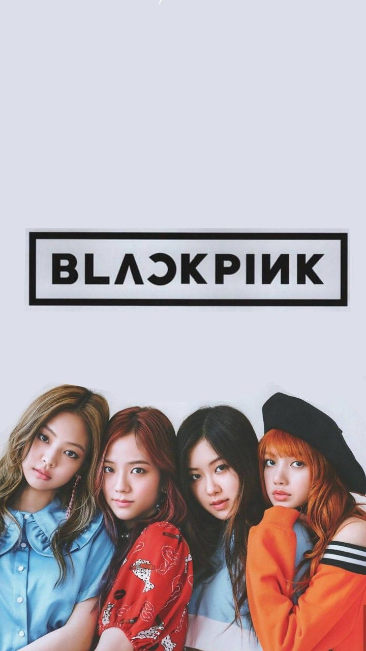 Blackpink BLACKPINK Lisa Jennie Rose Jisoo 720x1280