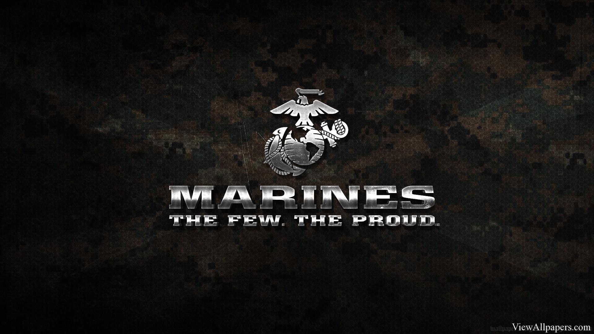 free usmc wallpaper marine corps wallpapersafari
