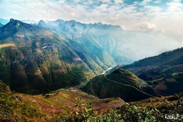 landscape collection in North Vietnam   BEST TRAVEL GUIDE TO VIETNAM 640x425