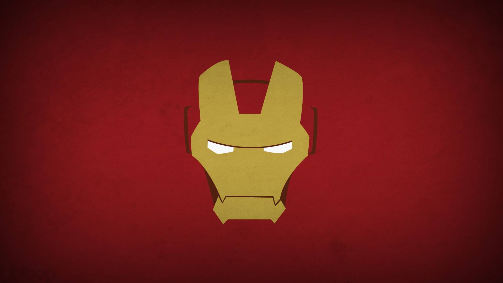 Minimalistic Superheroes 19201080 Wallpaper 2106660 1920x1080