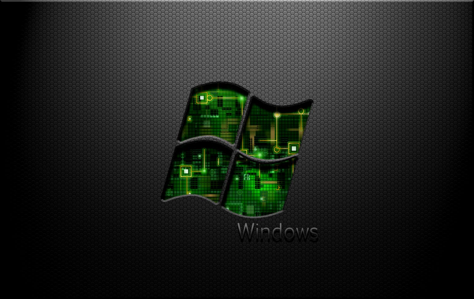 Cool Wallpapers For Windows 7 Dom Wallpapers 1545x976