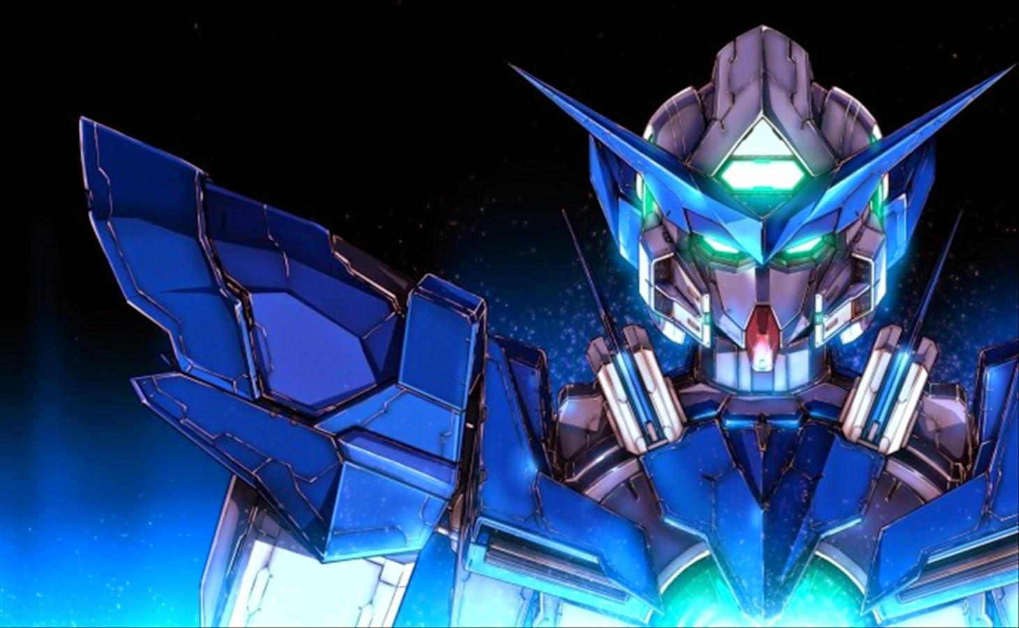 Wallpaper Gundam 1460x900