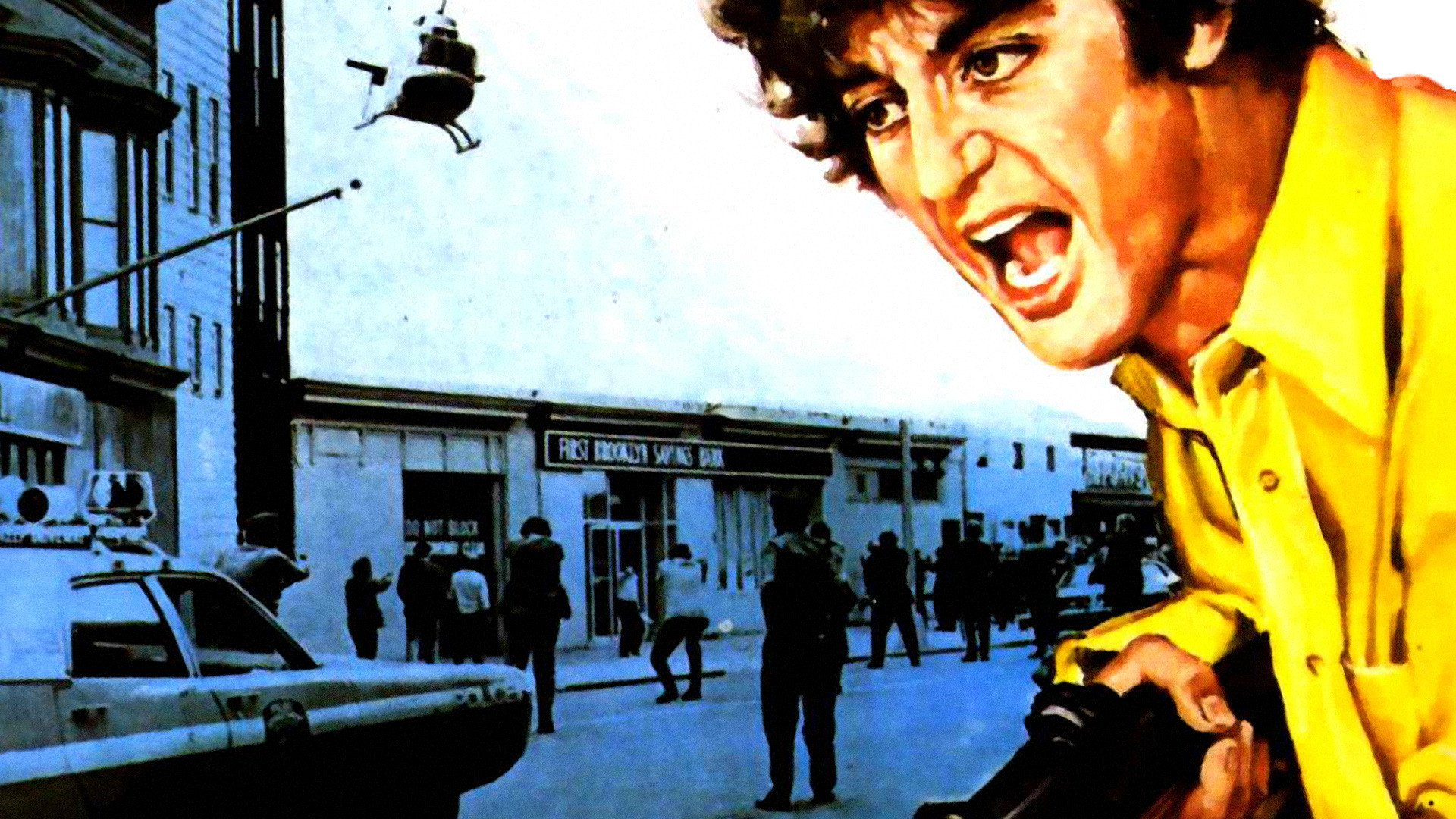 Special Outdoor Screening DOG DAY AFTERNOON English w German 1920x1080
