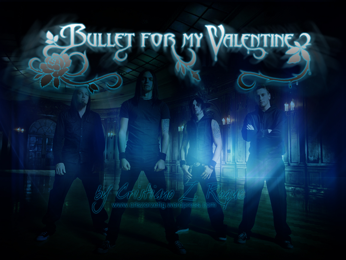 Free Download Bullet For My Valentine Wallpaper Scream Aim Fire