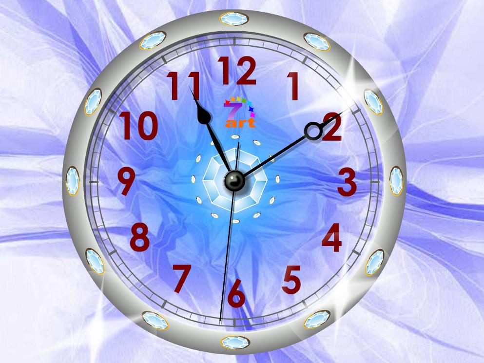 обои на рабочий стол часы и календарь скачать бесплатно № 204624 загрузить