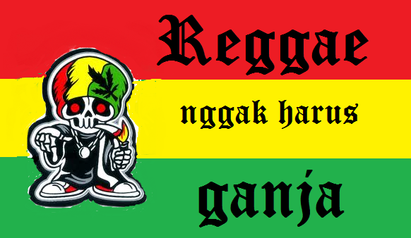 Koleksi Reggae Baru Gambar Reggae Indonesia Wallpaper Reggae 2015 582x338